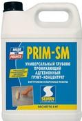 Грунт PRIM SM, адгезионный (концентрат), глубокого проникновения, 30кг