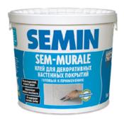 Клей Semin SEM-MURALE, 5кг