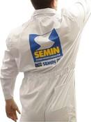 Рабочий костюм в комплекте футболка и кепка